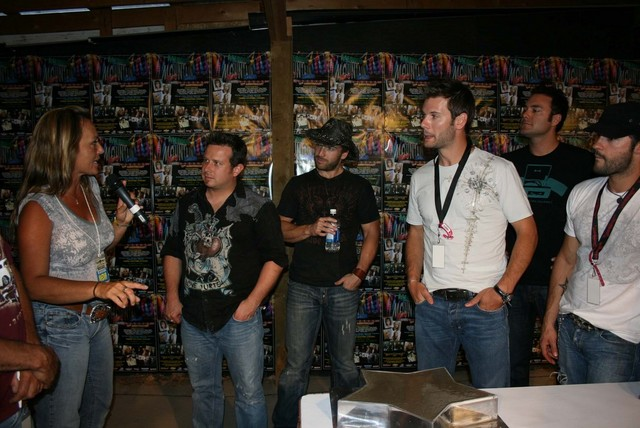 michelle_talks_to_emerson_drive_sized