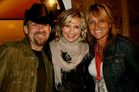 SUGARLAND AND ME